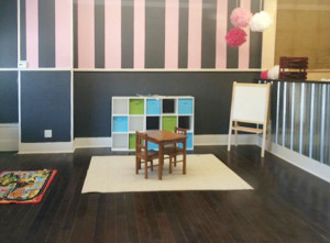Cozy Place Daycare's new location on West 7th